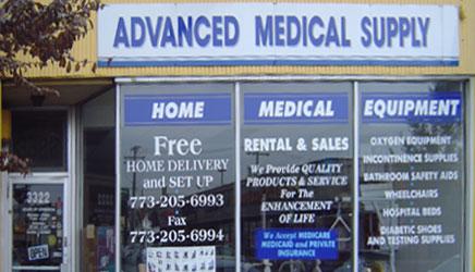 81da4b20aa Advanced Medical Supply